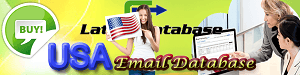 buy usa email list